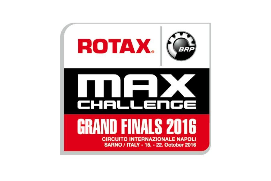 Rotax Grand Finals 2016 logo