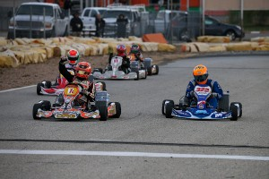 Defending series champion Christian Brooks edged out Billy Musgrave for the win in X30 Senior (Photo: DromoPhotos.com)