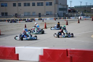 California ProKart Challenge is set to make only its second visit to the Monterey Bay Karters facility in Marina, California on April 1-2 (Photo: MontereyBayKarters.com)