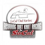 So-Cal Oval Karters logo