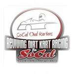 So-Cal Oval Karters logo