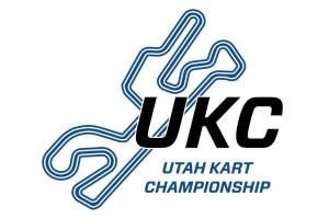 Utah Kart Championship logo