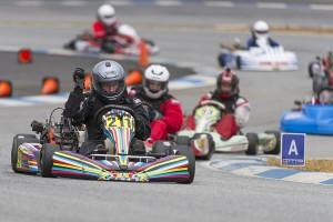 AMP Kart Championship Series-Round 1
