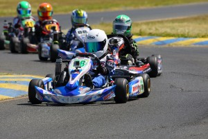 Diego LaRoque came away with the win in Micro Max (Photo: SeanBuur.com)