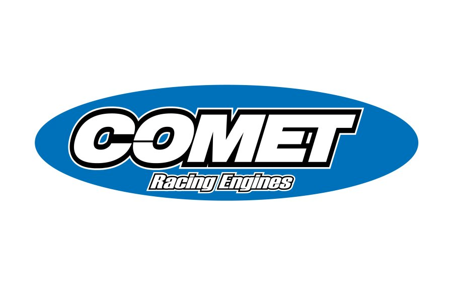 Comet Racing Engines logo