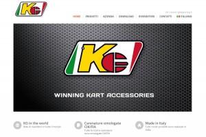 KG-Website