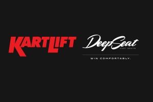 KartLift-DeepSeat logo