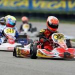Maranello-CIK European Championship