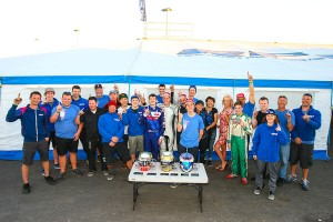 Rolison Performance Group is one of the most decorated race teams in North America (Photo: SeanBuur.com)