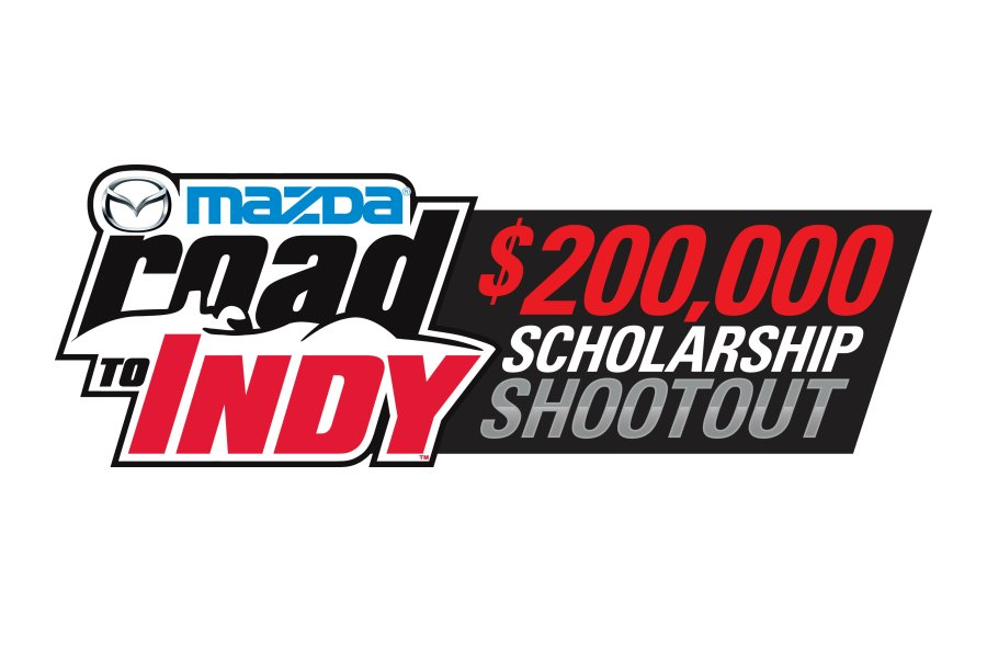 Road To Indy Scholarship Shootout-logo