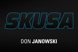 SKUSA-Don Janowski
