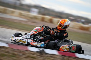 Defending S4 champ Jimmy McNeil begins his quest for a record third SKUSA Pro Tour championship (Photo: DromoPhotos.com)