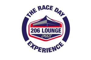 Full Throttle Karting FTK 206 Lounge logo