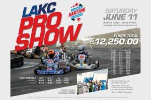 LAKC Pro Show