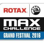 Rotax Grand Festival logo
