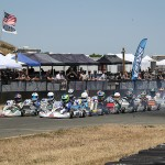 The second half of the California ProKart Challenge season begins June 3-4 at the Simraceway Performance Karting Center in Sonoma (Photo: DromoPhotos.com)