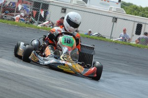 Jordon Musser bested the S2 Semi-Pro field in both days of action (Photo: DreamsCapturedPhoto.net)