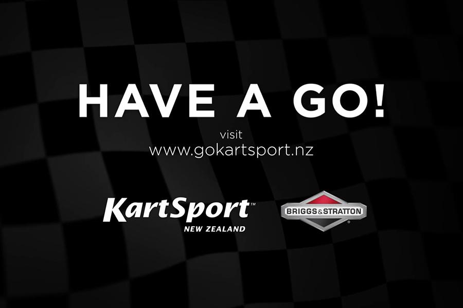 EKNTV-KartSport New Zealand