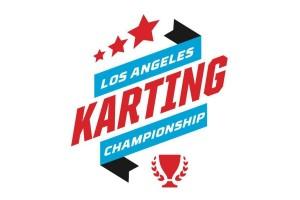 Los Angeles Karting Championship-LAKC-2016 logo