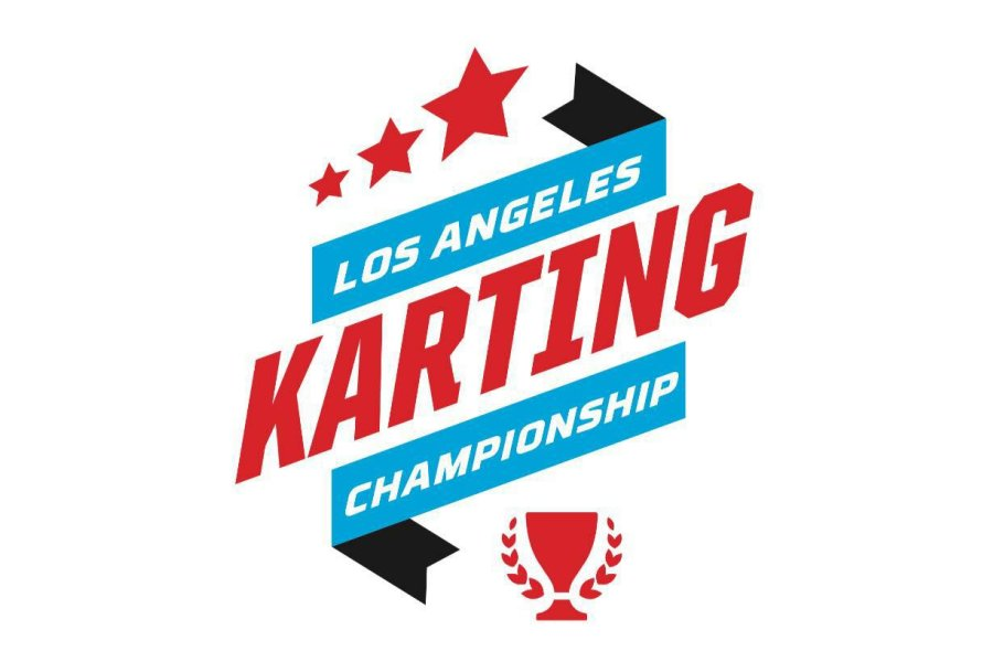 Campbell and Musgrave Score Pro Show Wins at Los Angeles Karting