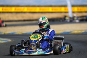 S3 was swept by Royal McKee at Round Four (Photo: DromoPhotos.com)