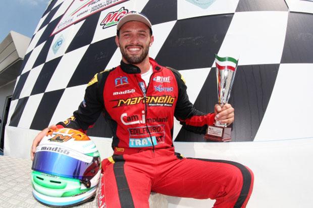 Maranello-Italian Championship