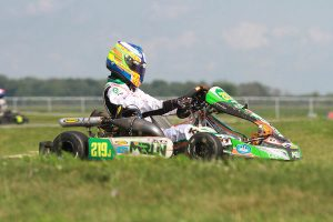 It was a first victory for Kyle Kalish in S2 along with Merlin in the shifter ranks (Photo: EKN)