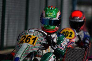 Tony Kart-Euro-Portugal