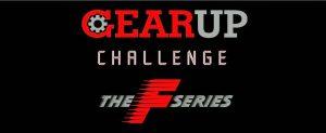 GearUp Challenge logo