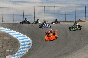 Corkscrew Spring Nationals-Mazda Raceway Laguna Seca