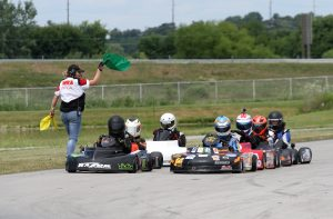 WKA Gold Cup - NCMP