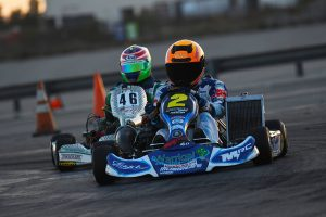 Billy Musgrave won his second Pro Show main event at LAKC (Photo: McDonell Media)