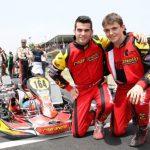 Maranello-KZ2 Super Cup