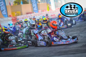 The 20th running of the Superkarts! USA SuperNationals promises to be the biggest event in the race's history (Photo: otp.ca)