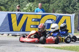 AKRA-Nicholson Speedway
