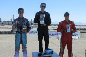 California State Karting Championships-2016-KPV 4