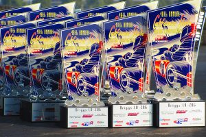 California State Karting Championships-2016-Trophies