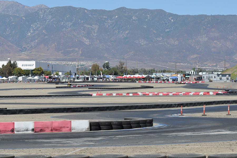 (Photo: Kart Racer TV)