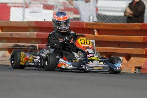 Among those eligible for the $20,000 prize is SuperNationals all-time race winner Connor De Phillippi who last won in 2007 (Photo: On Track Promotions - otp.ca)