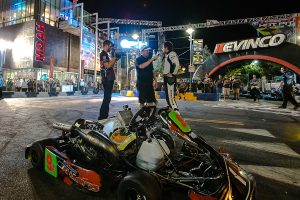 Matt Hamilton defended his Streets of Lancaster Grand Prix victory in the S1 Pro division (Photo: DromoPhotos.com)