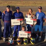 Energy Kart USA will compete at the US Open event in Las Vegas next week