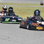 Macon Moore leads 206 Junior on Sunday at Jacksonville (Photo: Bruce Walls / Action Enterprises)