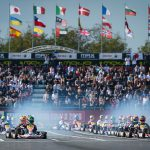 SodiKart Rotax Grand Finals 2016