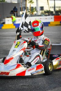 Jake Craig notched his first SuperNats victory (Photo: On Track Promotions - otp.ca)