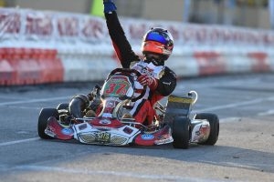 2015 SuperNationals winner Danny Formal is attempting to repeat while fight for the Pro Tour title (Photo: On Track Promotions - otp.ca)