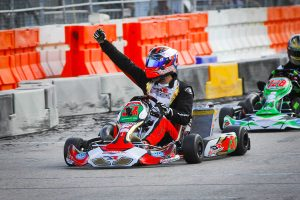Danny Formal scored the S1 victory and title, becoming the first to earn over $26,000 at the SuperNationals (Photo: On Track Promotions - otp.ca)