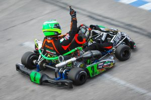 Gian Cavaciuti scored a second SuperNationals win in S4 (Photo: On Track Promotions - otp.ca)