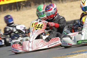 Briggs Amp Stratton Weekly Racing Series Standings 2016