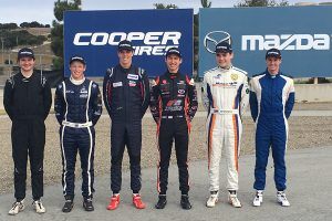 MRTI Shootout Finalists