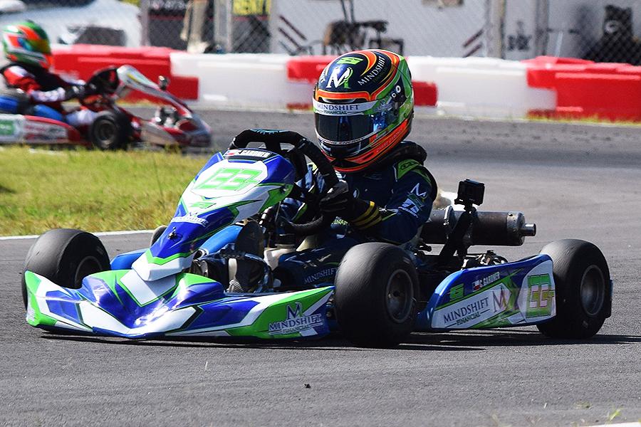 Go Kart Racing Houston >> EKN Trackside: Texas ProKart Challenge – Speedsportz ...